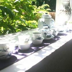 中国茶教室